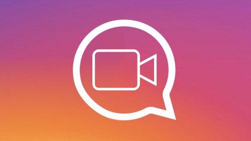 امکان مکالمه ویدیویی و صوتی به اینستاگرام اضافه شد