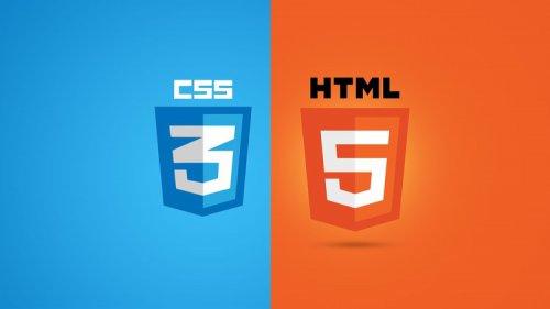 دوره آموزشی طراحی سایت(HTML5 CSS3)