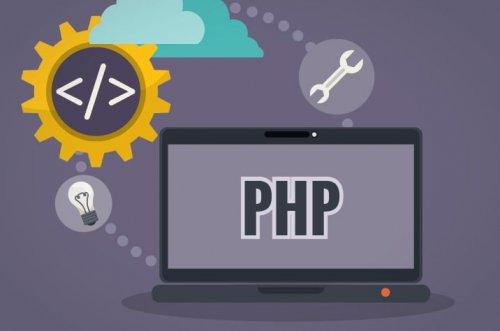 دوره آموزشی PHP مقدماتی