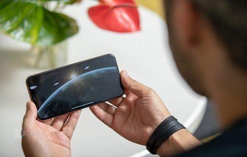 اپل احتمالا دوربین سلفی آیفون را کاملا پنهان می کند