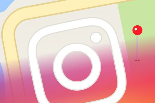 اینستاگرام موقعیت مکانی کاربران را با فیسبوک به اشتراک میگذارد