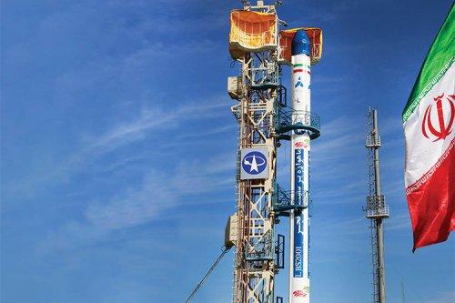پرتاب سه ماهواره بومی به فضا تا پایان امسال