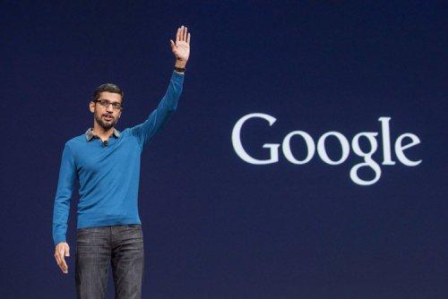 گوگل اطلاعات شخصی صدها هزار کاربر را در خطر قرار داده است