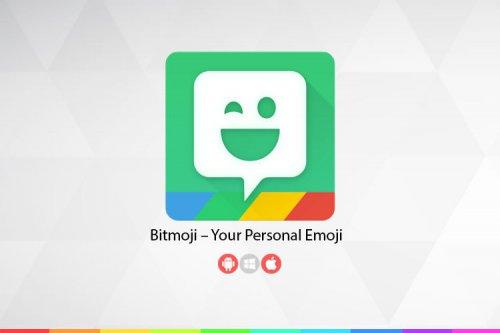 Bitmoji؛ استیکر و ایموجی دلخواهتان را طراحی کنید  تینا پورشاهید