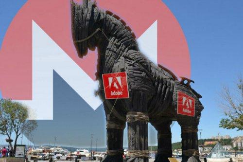 هکرها کد استخراج ارز مجازی را در فلش پلیر قرار دادند