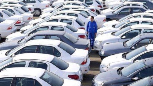 نگاهی به قیمت خودرو های داخلی در بازار ایران