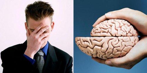 ۱۴ عادت اشتباهی که مغزتان را پیر و ناتوان می کند