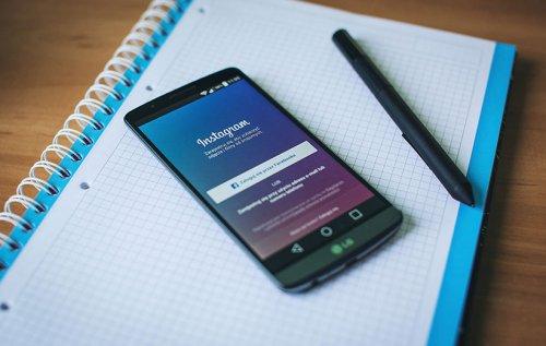 آموزش بازاریابی حرفه ای در ایسنتاگرام