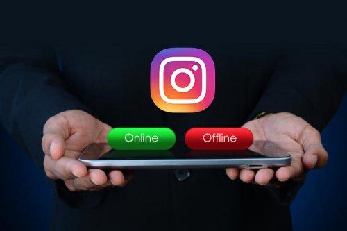 شبکه اجتماعی اینستاگرام به زودی آفلاین هم کار میکند!