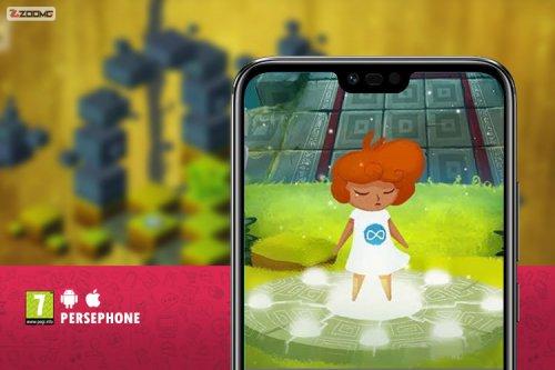 معرفی بازی موبایل Persephone؛ مرگ، پلی برای موفقیت