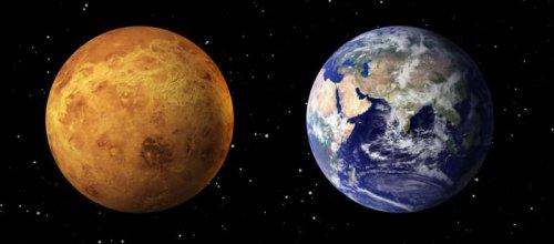 جهنم تغییرات اقلیمی در زهره، چه درسهایی برای زمین دارد؟
