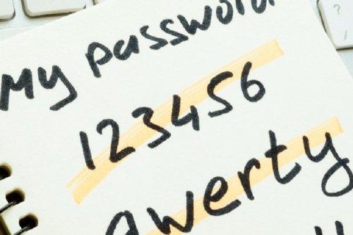 بدترین پسوردهای 2018 مشخص شدند از QWERTY تا ۱۲۳۴۵۶