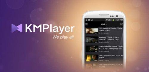 دانلود برنامه KMPlayer Pro 2.3.2   اندروید