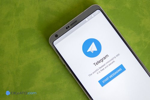 جدیدترین تحلیل از فعالیت تلگرام در ایران: افزایش بازدیدها در آذر ماه