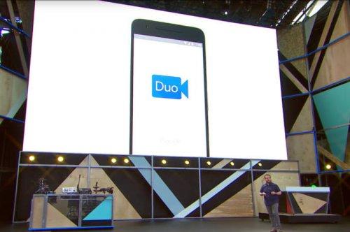 گوگل و آزمایش ویژگی تماس گروهی در اپلیکیشن Duo