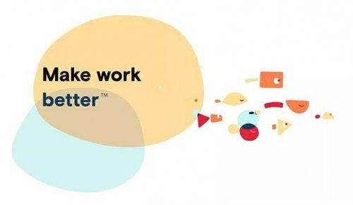 ابداع نرمافزاری که در کارمندان انگیزه ایجاد میکند