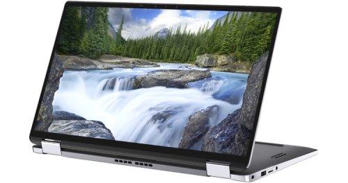 لپ تاپ لتیتود 7400 دل با نمایشگر لمسی و ۱۶ گیگابایت رم معرفی شد