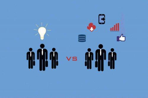 نرمافزار چگونه به مزیت برتر شرکتهای بزرگ تبدیل میشود