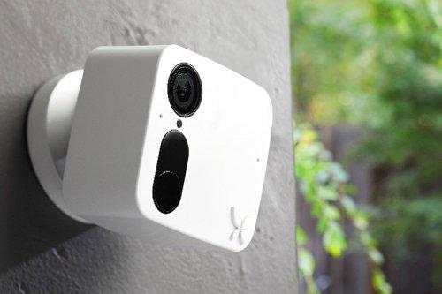 شرکت Ooma از دوربین مدار بسته هوشمند Smart Cam رونمایی کرد