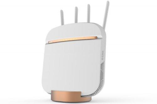 روتر DWR-2010 دی لینک، اینترنت 5G را به خانه شما میآورد