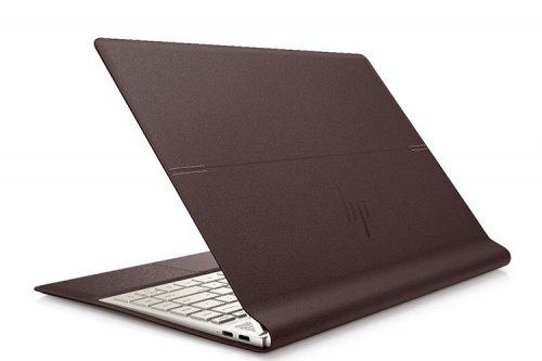 اچ پی لپ تاپ منحصر به فرد Spectre Folio را به صفحه نمایش 4K مجهز کرد
