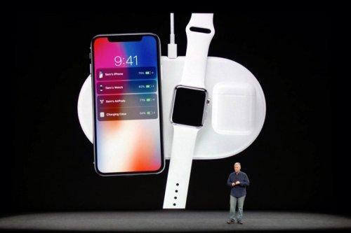 پد شارژ بیسیم ایرپاور اپل در دست تولید است