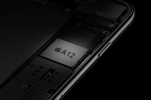 تراشه A13، اپل را در رقابت با سامسونگ یک قدم جلوتر میبرد