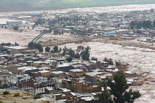 دستکاری آبوهوا؛ آیا بارندگیهای اخیر ایران عمدی است؟