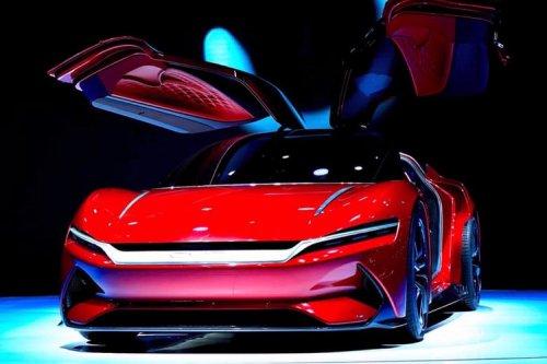 بی وای دی بهدنبال سهم بیشتر بازار خودروهای برقی است