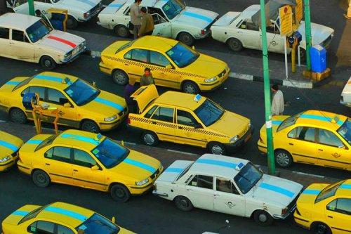 کرایههای حملونقل عمومی ۲۰ درصد افزایش مییابد