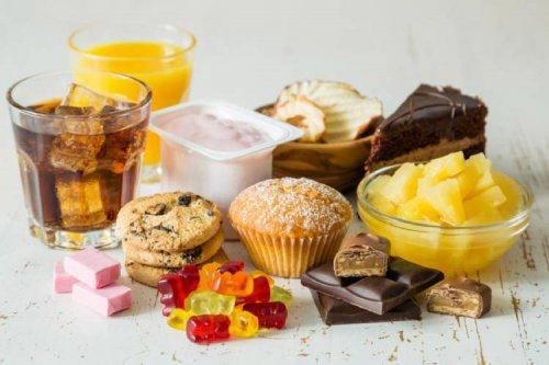 مصرف شیرینی تاثیر مثبتی بر خلقوخو ندارد