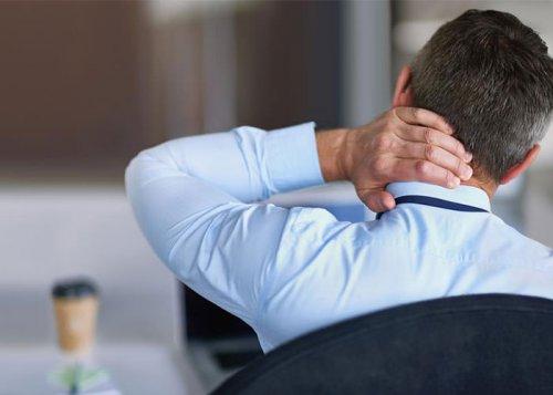 شکستن قولنج گردن میتواند به مرگ منجر شود