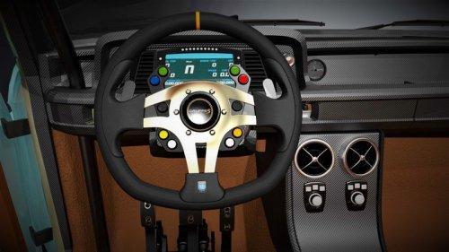 مدل سفارشی و تیونینگ بی ام و 2002 با پیشرانه V10 معرفی شد