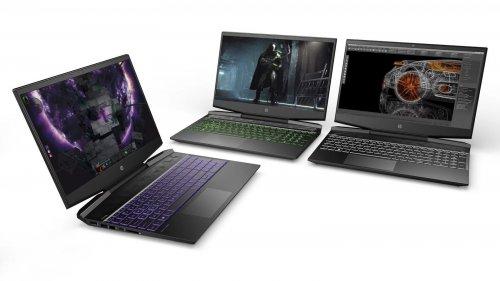 اچ پی مدلهای جدید لپ تاپ Omen 15 و Omen 17 را با سختافزاری قدرتمند عرضه میکند