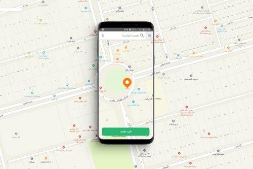همکاری سرویس نقشه و مسیریاب بلد با پلیس راهور برای بهبود ترافیک