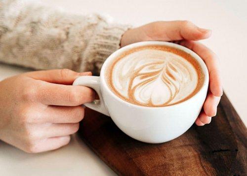 تأثیر مثبت نوشیدن قهوه روی روده