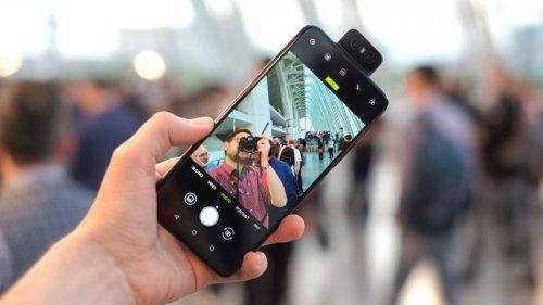 عنوان بهترین دوربین سلفی دنیای موبایل به ایسوس ذن فون 6 رسید