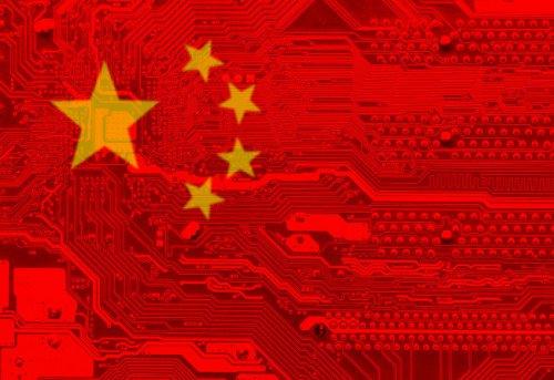 دولت چین به دلیل نگرانی از هک شدن توسط آمریکا سیستم عامل اختصاصی توسعه می دهد