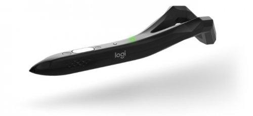 با قلم واقعیت مجازی جدید لاجیتک در هوا طراحی کنید