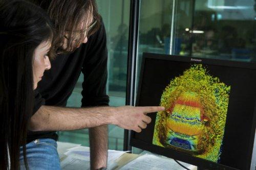 با کاربرد قدرتمندترین ابر رایانه اسپانیا در شرکت خودروسازی سئات آشنا شوید