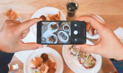 گوگل میخواهد انتخاب غذا در رستورانها را سادهتر کند