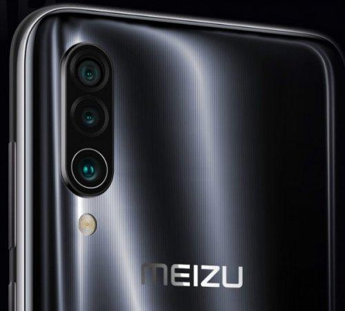 گوشی میانرده میزو 16Xs معرفی شد؛ دوربین سهگانه و حسگر اثر انگشت زیر نمایشگر