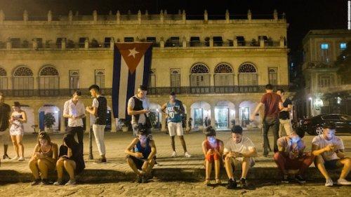 کوبایی ها از این پس می توانند روتر و وای فای خصوصی خود را داشته باشند