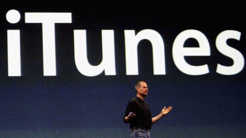 وداع با یک نرمافزار محبوب؛ اپل پس از هجده سال آیتونز را بازنشسته میکند