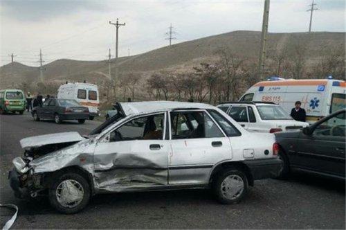 بیانیه تازه پلیس: کدام حوادث رانندگی نیاز به کروکی تصادف دارند؟