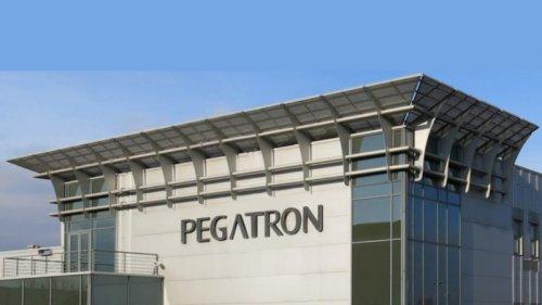 سرمایه گذاری یک میلیارد دلاری پگاترون برای تولید چیپهای آیفون در اندونزی