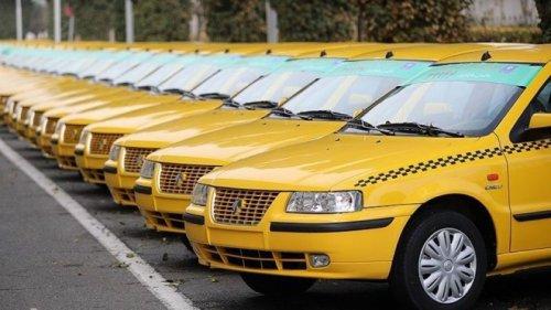 راه اندازی سامانه نظارتی برای رای دادن به تاکسی ها با استفاده از USSD