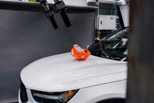 نوآوری های تازه ولوو در زمینه ایمنی خودروها و دوچرخه سواران