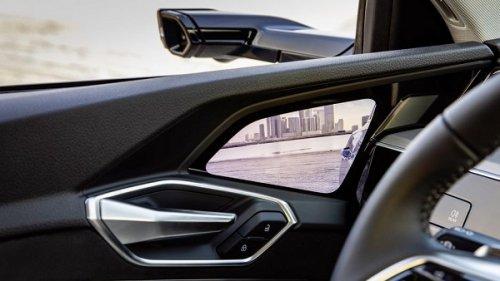 آئودی E-TRON Quattro S در نوربرگ رینگ شکار شد؛ آغاز عصر تیونینگ خودروهای برقی
