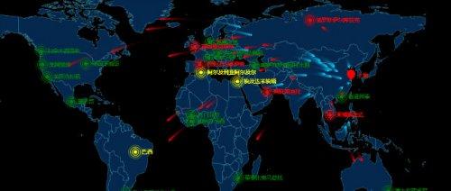 چین بخش زیادی از ترافیک شبکه موبایل اروپا را به مدت دو ساعت در اختیار گرفت